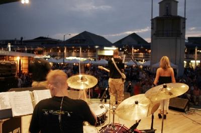 Seafood Fest Hampton NH