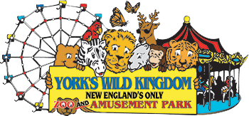 York's Wild Kingdom   Zoo/ Amusement Park