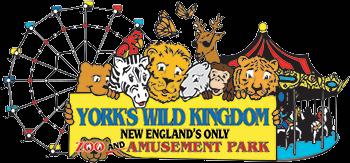 York's Wild Kingdom   Zoo/ Amusement Park