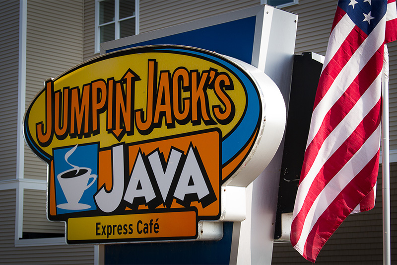 Hampton Beach Cafe